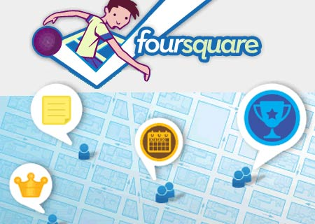 Foursquare_Checkin_