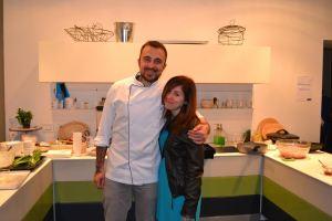 Chef Rubio Appartamento Lago